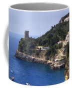 Furore - Coast Of Amalfi Coffee Mug