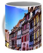 Colmar - France Coffee Mug