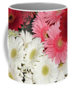 Colorful Gerber Coffee Mug