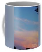 Colorful Sunset Coffee Mug