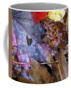 Colors Of The Fall Coffee Mug