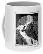 Columbia Gorge 4 Coffee Mug