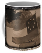 Confederate Camp Coffee Mug
