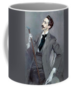 Count Robert De Montesquiou Coffee Mug