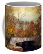 Country Bridge Coffee Mug
