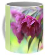 Crabapple Blossom Coffee Mug