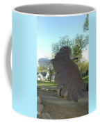 Custer Park, Bismarck, Nd, Usa - Bicentennial Of The Constitution Coffee Mug