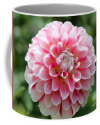Dahlia Named Hawaii Coffee Mug
