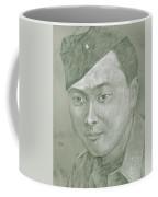 Daniel Inouye Coffee Mug