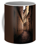 Dark Street Coffee Mug