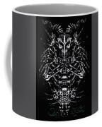 Darkness Of Women Coffee Mug