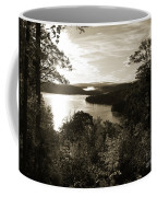 Dawn At Algonquin Park Canada Coffee Mug