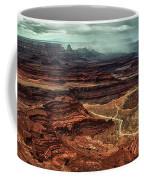 Dead Horse Canyon Coffee Mug