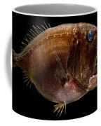Deep Sea Fangtooth Coffee Mug