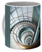 Den Bell Coffee Mug
