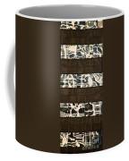 Chicago Reflection 2 Coffee Mug