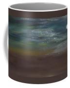 Desert Moonlight Coffee Mug