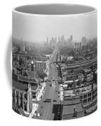 Detroit 1942 Coffee Mug