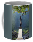 Devil's Den Monument At Gettysburg Coffee Mug