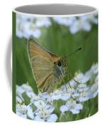 Dion Skipper Yarrow Blossoms Coffee Mug