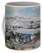 Donner Lake Coffee Mug