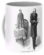 Doyle: Sherlock Holmes Coffee Mug