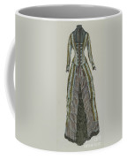 Dress Coffee Mug