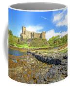 Dunvegan Castle Landscape Coffee Mug