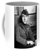 Eddie Rickenbacker Coffee Mug by War Is Hell Store