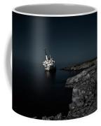 Edro IIi Shipwreck - Cyprus Coffee Mug