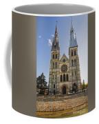 Eglise Notre - Dame En Vaux Coffee Mug