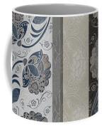 Elegante Iv Coffee Mug