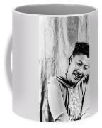 Ella Fitzgerald (1917-1996) Coffee Mug by Granger