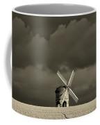 English Windmill Coffee Mug