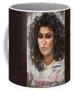 Erbora Coffee Mug