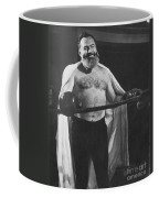Ernest Hemingway Coffee Mug by Granger