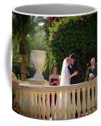 Etzel Mcdougal Wedding Coffee Mug