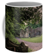 Fairafar Mill, Cramond, Edinburgh Coffee Mug