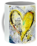 Faith Without Action Is Dead Coffee Mug