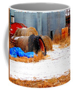Farmyard Coffee Mug