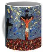 Father  Forgive  Them Coffee Mug