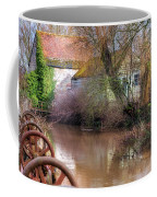 Fiddleford Mill - England Coffee Mug