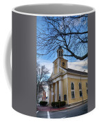 First Parish Church Beverly Ma Coffee Mug