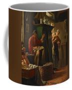 Fischerstube Coffee Mug