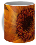 10449 Flower Coffee Mug