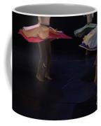 Folk Dancing  Coffee Mug