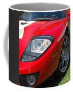Ford Gt Coffee Mug