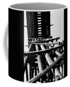Form And Function 6 Coffee Mug