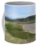 Fornes Embalse De Los Bermejales Coffee Mug