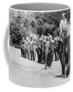 Frank Buck (1884-1950) Coffee Mug